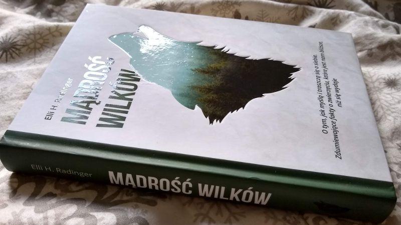 Mądrość Wilków (wydanie polskie)